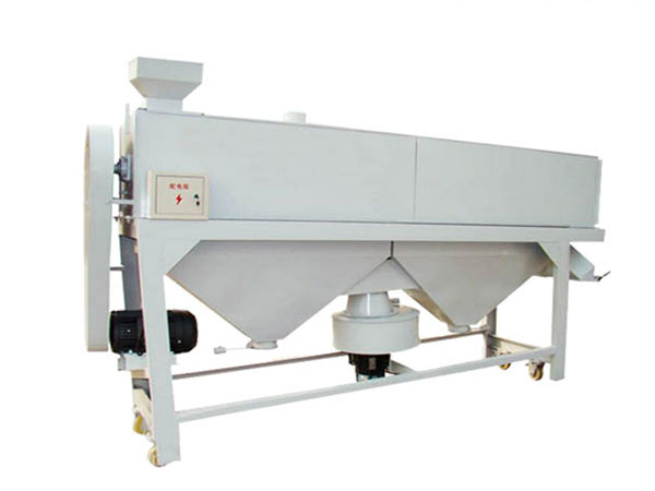 5XPG-5 Grain and Bean Polishing Machine