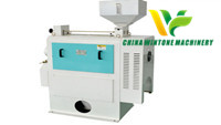 Newly Designed Single Oat Hulling Machine