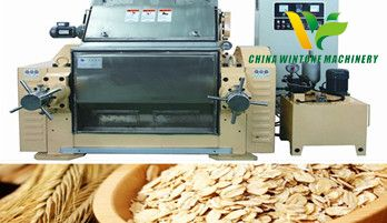 China Oat Wheat Porridge Processing Line Manufacturers