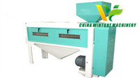 TBPS Series Semi-Dry Method Oat Kneading and Peeling Machine