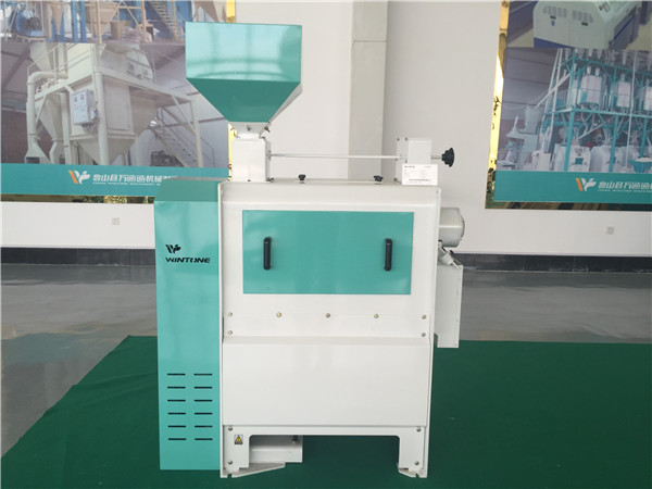 Grain Pearling Machine (Wheat, Barley, Quinoa, Millet, Sorghum Pearling)