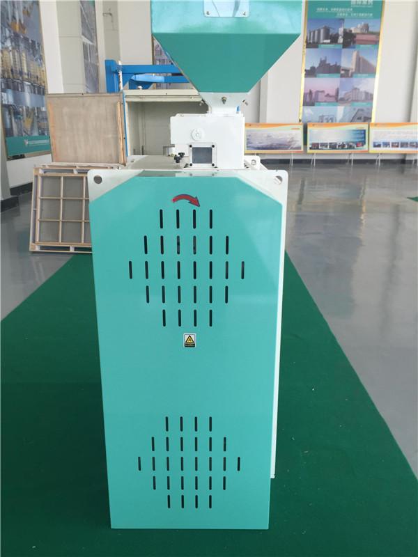 MTPS Series Sorghum Peeling Machine